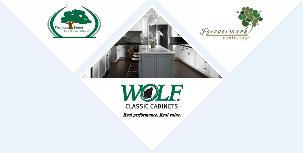 Wolf Cabinets MD