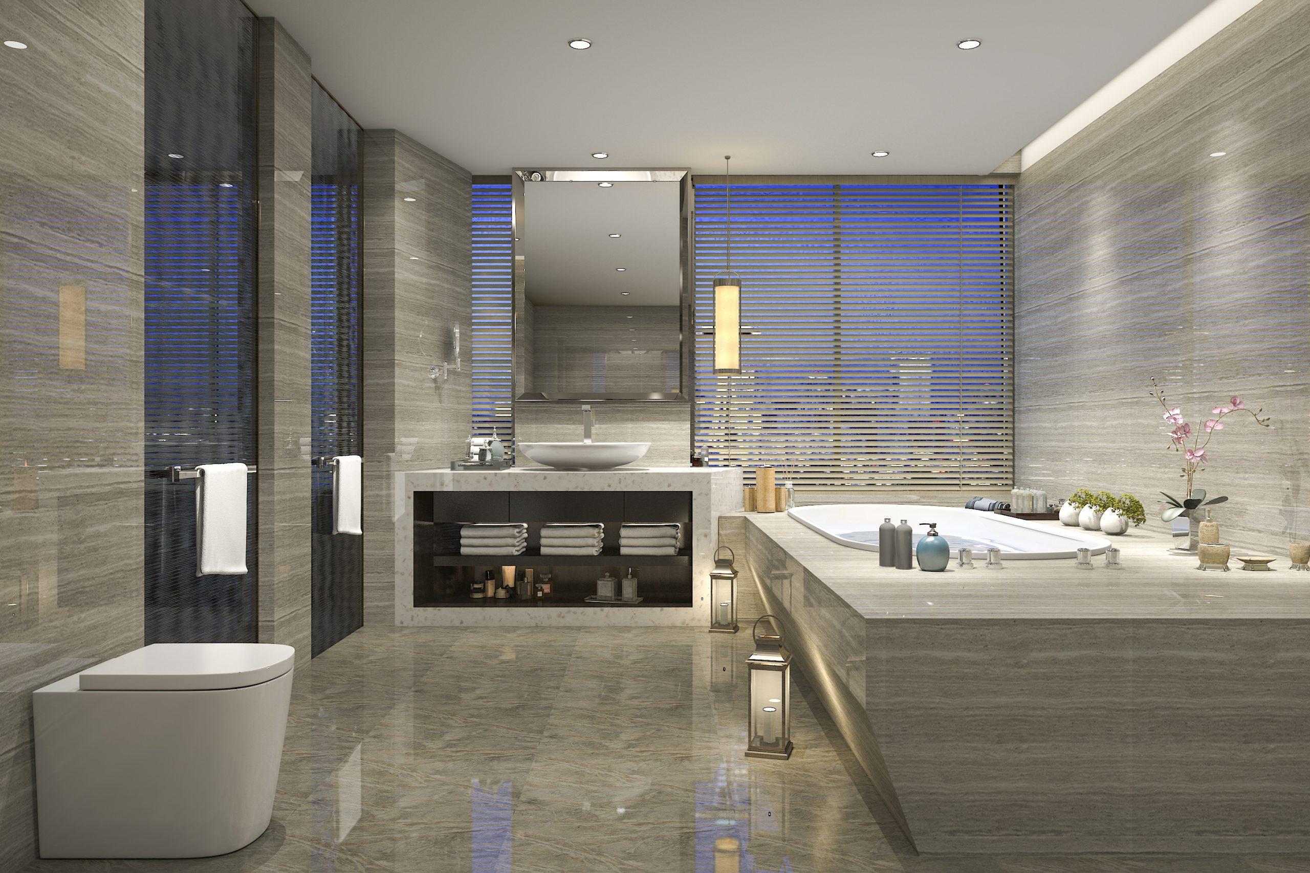 How to find Best Bathroom Renovation Contractors Maryland